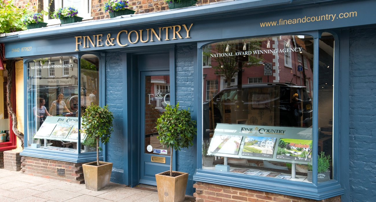 Berkhamsted Estate Agents Quality Exclusive And